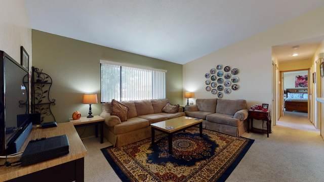 31200 Landau Blvd, Cathedral City, CA 92234 (MLS #219068829) :: Lisa Angell