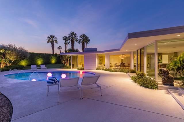 71331 Country Club Drive, Rancho Mirage, CA 92270 (MLS #219068835) :: Lisa Angell