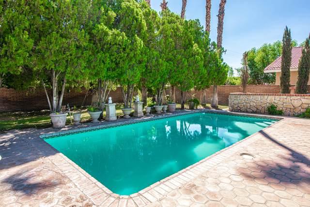 31770 Avenida Juarez, Cathedral City, CA 92234 (MLS #219068838) :: Brad Schmett Real Estate Group