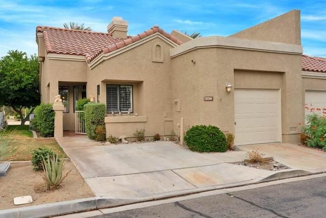 41873 Preston Trail, Palm Desert, CA 92211 (MLS #219068845) :: Hacienda Agency Inc