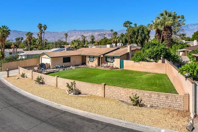 43175 Alabama Street, Palm Desert, CA 92211 (MLS #219068863) :: Brad Schmett Real Estate Group