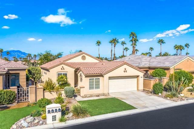 43331 Heritage Palms Drive, Indio, CA 92201 (MLS #219068864) :: Lisa Angell