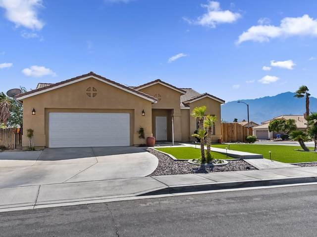 65541 Avenida Barona, Desert Hot Springs, CA 92240 (MLS #219068872) :: Lisa Angell