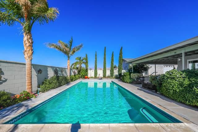 18625 Kris Avenue, Desert Hot Springs, CA 92241 (MLS #219068874) :: The Jelmberg Team