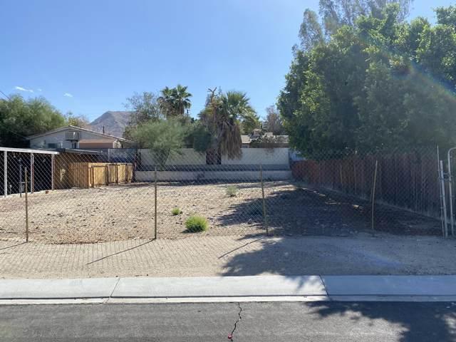 68575 E Street Street, Cathedral City, CA 92234 (MLS #219068875) :: Brad Schmett Real Estate Group