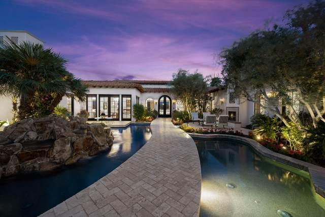 52420 Ross Avenue, La Quinta, CA 92253 (MLS #219068886) :: Lisa Angell