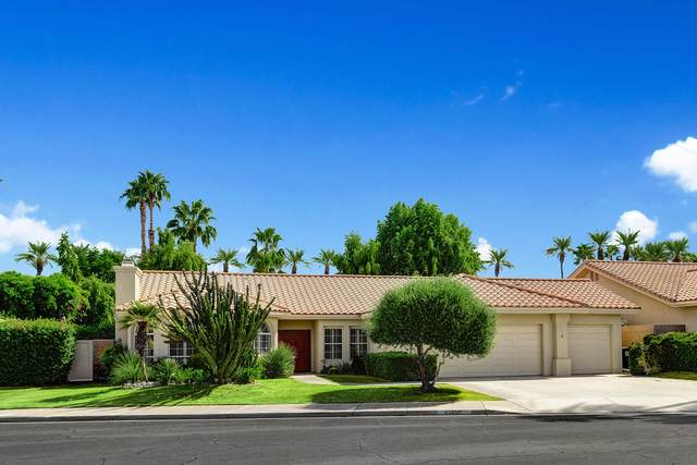 44250 Indian Canyon Lane, Palm Desert, CA 92260 (MLS #219068890) :: Lisa Angell
