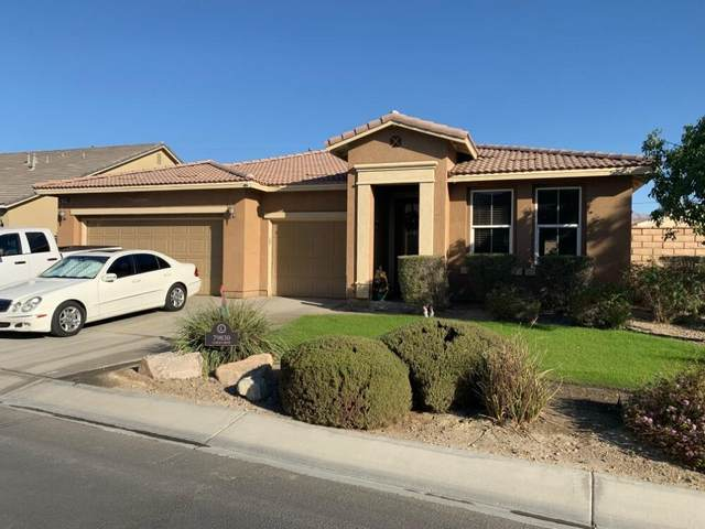79830 Camden Drive, Indio, CA 92203 (#219068892) :: The Pratt Group