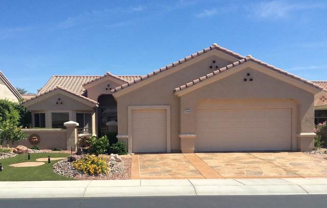 78748 Sunrise Canyon Avenue, Palm Desert, CA 92211 (MLS #219068896) :: The Jelmberg Team