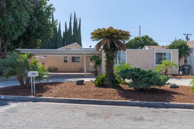 7520 Dinsdale Street, Downey, CA 90240 (MLS #219068914) :: Lisa Angell