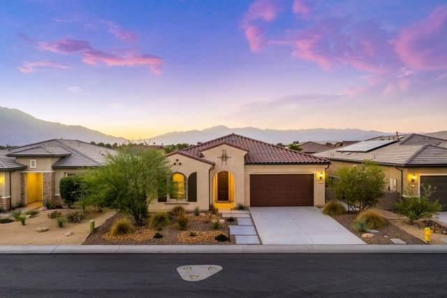 114 Barolo, Rancho Mirage, CA 92270 (MLS #219068920) :: KUD Properties