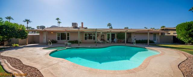 74960 Borrego Drive, Palm Desert, CA 92260 (MLS #219068925) :: The Sandi Phillips Team