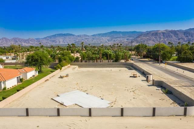 38150 Vista Del Sol, Rancho Mirage, CA 92270 (MLS #219068927) :: KUD Properties