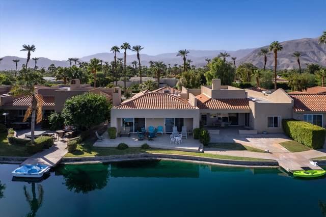 96 Lake Shore Drive, Rancho Mirage, CA 92270 (MLS #219068933) :: KUD Properties