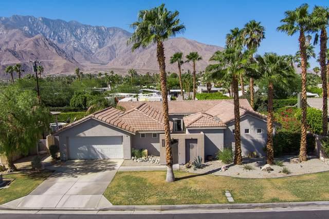 2935 Sequoia Drive, Palm Springs, CA 92262 (#219068937) :: The Pratt Group