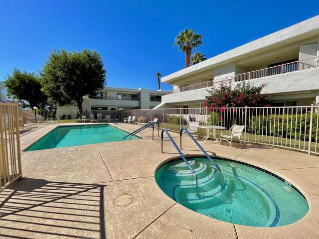 32505 Candlewood Drive, Cathedral City, CA 92234 (MLS #219068939) :: Brad Schmett Real Estate Group