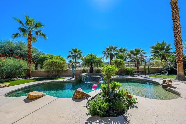 48364 Stillwater Drive, La Quinta, CA 92253 (MLS #219068940) :: Lisa Angell