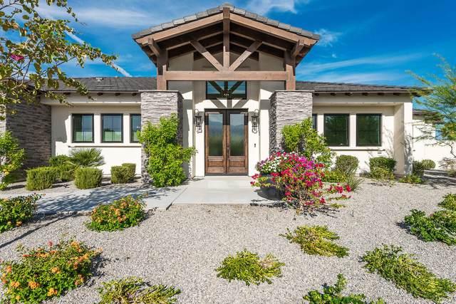 7 Siena Vista Court, Rancho Mirage, CA 92270 (MLS #219068944) :: KUD Properties