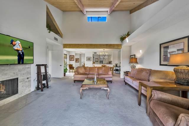 315 Forest Hills Drive, Rancho Mirage, CA 92270 (MLS #219068947) :: KUD Properties