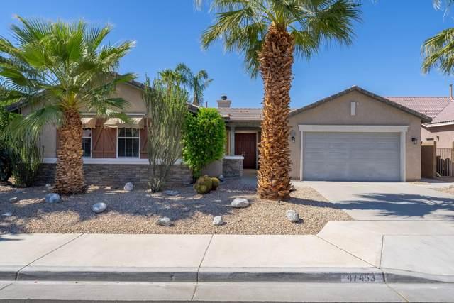 47453 Lagoon Court, Indio, CA 92201 (MLS #219068952) :: KUD Properties