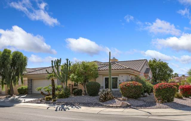 38483 Bent Palm Drive, Palm Desert, CA 92211 (MLS #219068954) :: Lisa Angell
