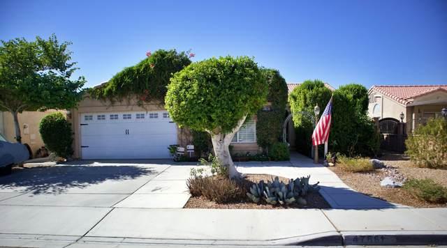 47661 Sugar Loaf Street, Indio, CA 92201 (MLS #219068979) :: KUD Properties
