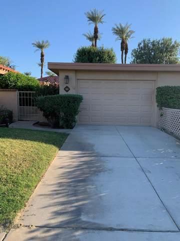 60 La Ronda Drive, Rancho Mirage, CA 92270 (MLS #219068982) :: Lisa Angell