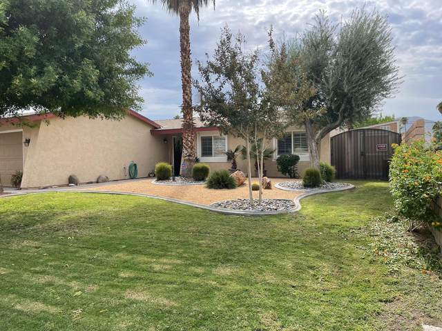 69295 35th Avenue, Cathedral City, CA 92234 (MLS #219068986) :: Brad Schmett Real Estate Group