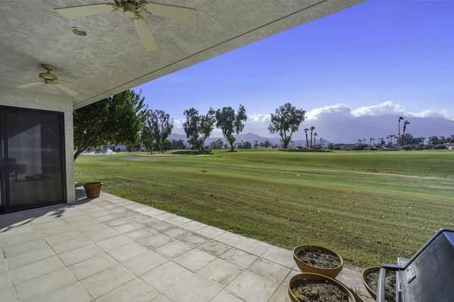 713 Inverness Drive, Rancho Mirage, CA 92270 (MLS #219068989) :: Lisa Angell
