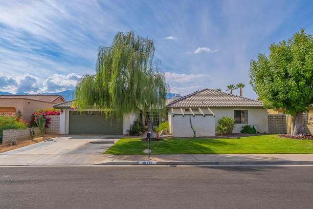 30715 Susan Drive, Cathedral City, CA 92234 (MLS #219068994) :: KUD Properties