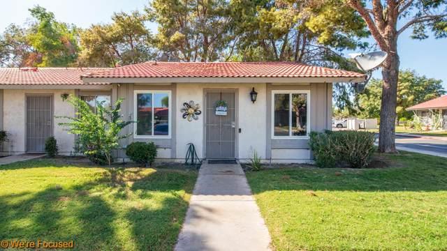 48301 Garbo Drive, Indio, CA 92201 (MLS #219069004) :: KUD Properties