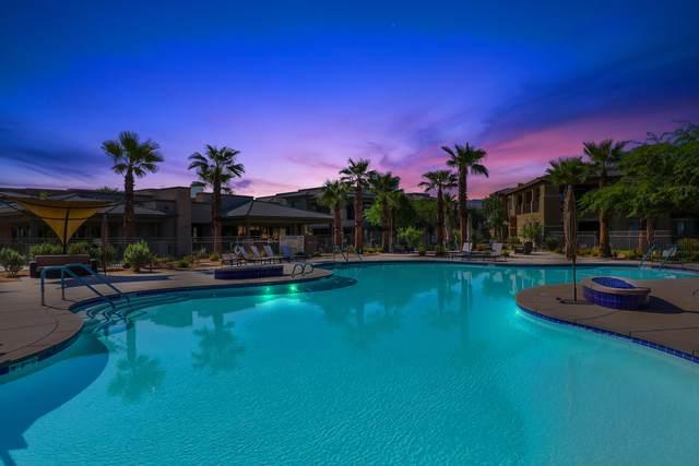 2401 Retreat Circle, Palm Desert, CA 92260 (MLS #219069011) :: The Jelmberg Team