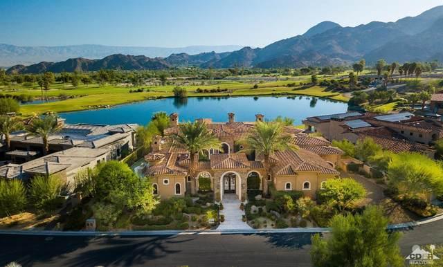 49981 Ridge View Way, Palm Desert, CA 92260 (MLS #219069014) :: Lisa Angell