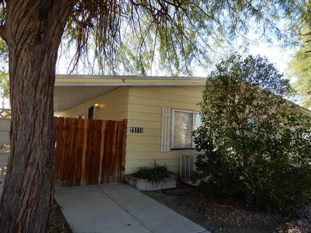 73115 Quivera Street, Thousand Palms, CA 92276 (MLS #219069015) :: Lisa Angell