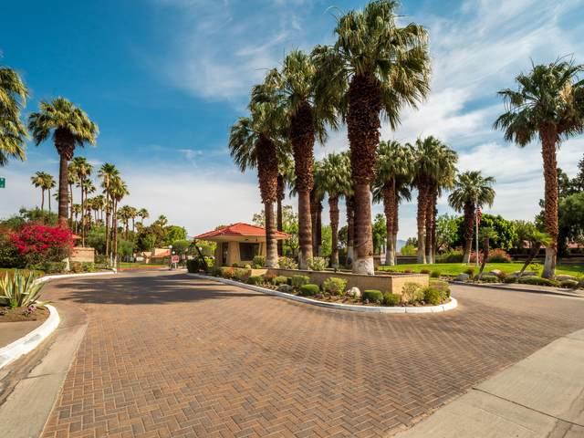 751 N Los Felices Circle, Palm Springs, CA 92262 (MLS #219069018) :: KUD Properties