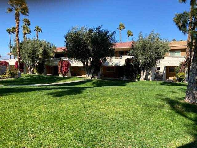 470 N Villa Ct Court, Palm Springs, CA 92262 (MLS #219069020) :: KUD Properties