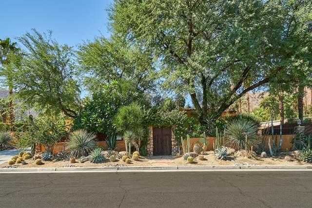 71429 Mirage Road Road, Rancho Mirage, CA 92270 (MLS #219069028) :: KUD Properties