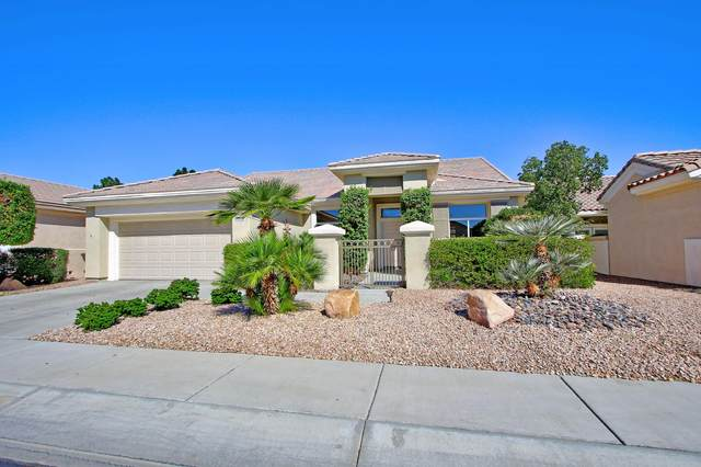 78182 Kensington, Palm Desert, CA 92211 (MLS #219069029) :: Hacienda Agency Inc