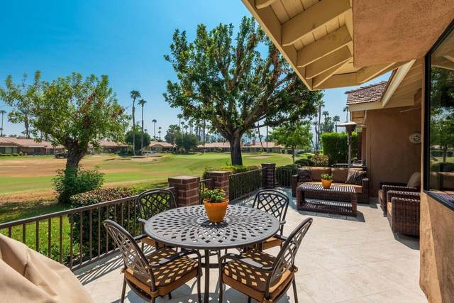 254 Santa Barbara Circle, Palm Desert, CA 92260 (MLS #219069030) :: The Jelmberg Team
