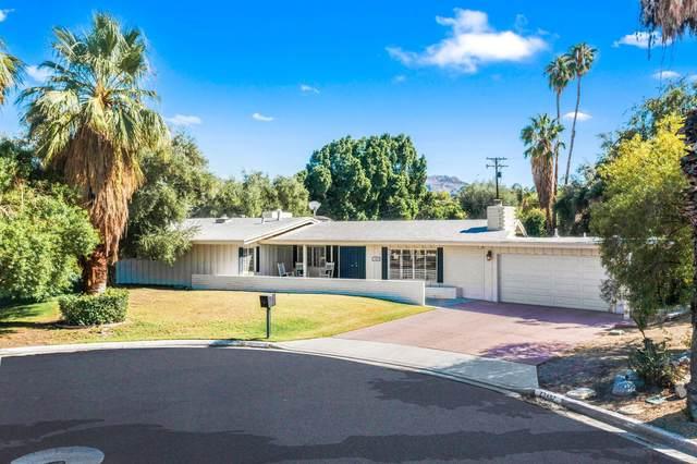 73487 Tamarisk Street, Palm Desert, CA 92260 (MLS #219069031) :: The Sandi Phillips Team