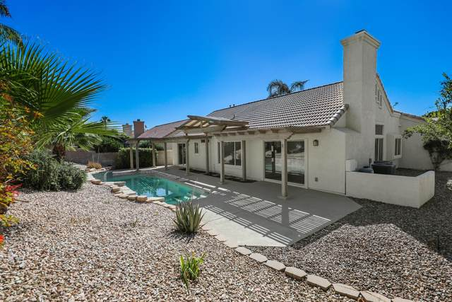 79300 Desert Stream Drive, La Quinta, CA 92253 (MLS #219069033) :: KUD Properties