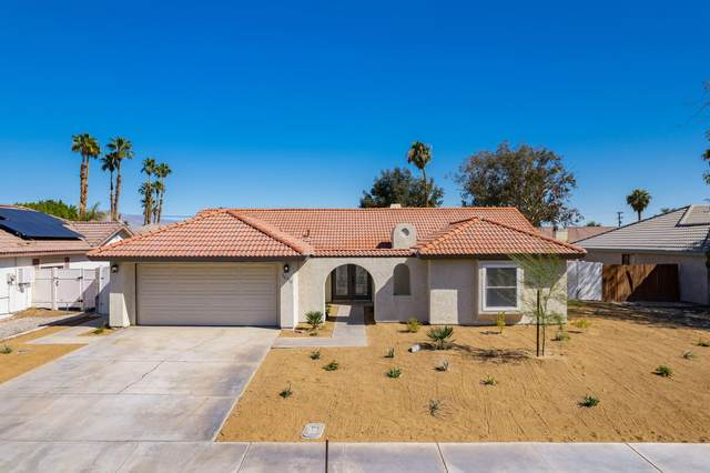 30770 Susan Dr Drive, Cathedral City, CA 92234 (MLS #219069038) :: The Jelmberg Team