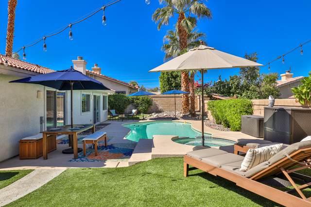 79090 Desert Stream Drive, La Quinta, CA 92253 (MLS #219069040) :: The Jelmberg Team