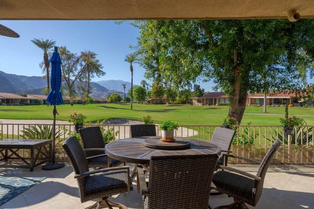 18 Majorca Drive, Rancho Mirage, CA 92270 (MLS #219069042) :: KUD Properties