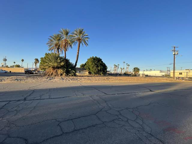 176 Second Street, Blythe, CA 92225 (#219069046) :: The Pratt Group