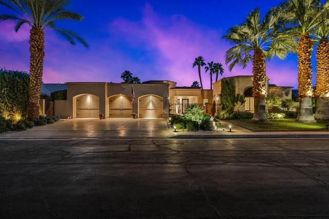 79145 Big Horn Trail, La Quinta, CA 92253 (MLS #219069047) :: KUD Properties