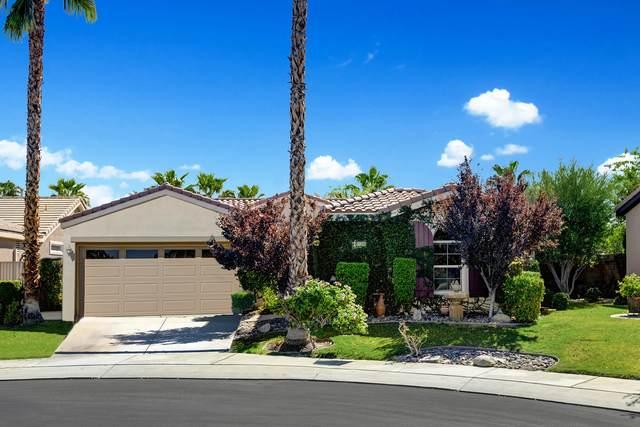 61240 Ruby Court, La Quinta, CA 92253 (MLS #219069049) :: Lisa Angell