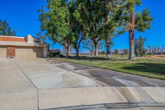 2821 Calle Arandas, Palm Springs, CA 92264 (MLS #219069053) :: KUD Properties