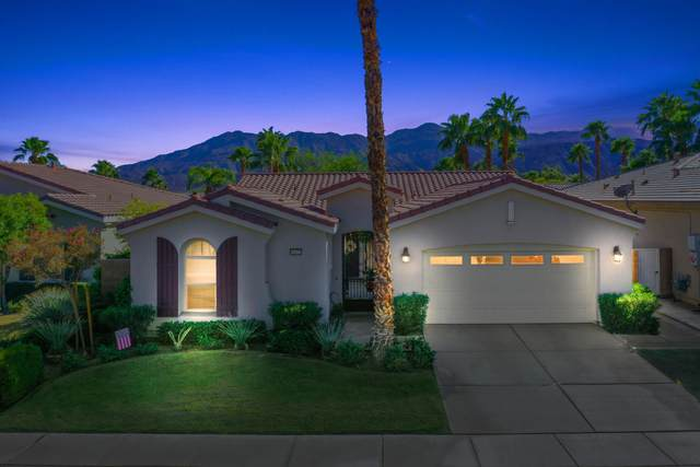 81471 Jacaranda Court, La Quinta, CA 92253 (MLS #219069054) :: KUD Properties