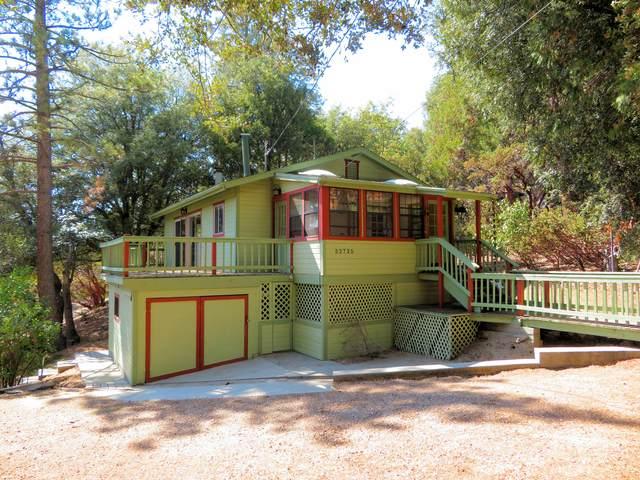 52735 Sugar Pine, Idyllwild, CA 92549 (MLS #219069055) :: KUD Properties